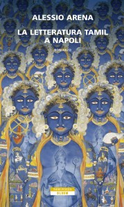 quasi es La letteratura Tamil a Napoli_Layout 1