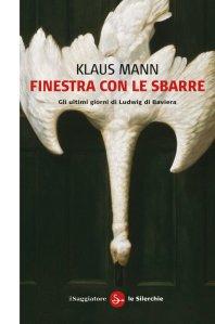 Klaus Mann Finestra con le sbarre