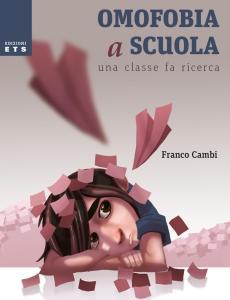 In copertina Pink Paper Cuts di Giacomo Guccinelli, 2015 (ACB)