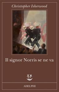 signor norris