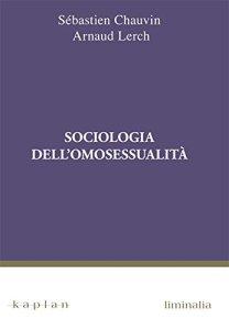 Sociologia dell'omosessualità