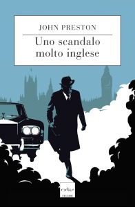 uno scandalo inglese