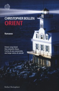 Bollen Christopher