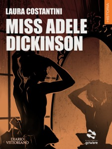 Miss Adele Dickinson