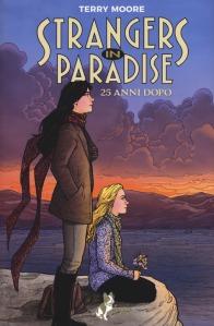 strangers in paradine