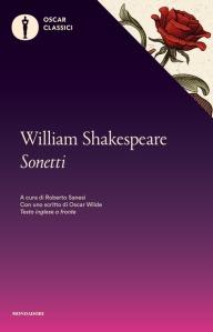 Sonetti. Con uno scritto di Oscar Wilde. Testo inglese a fronte William Shakespeare