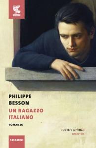 Un ragazzo italiano Philippe Besson