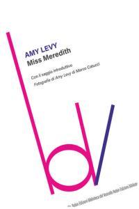 Miss Meredith