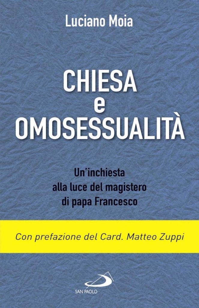 Chiesa e omosessualità.