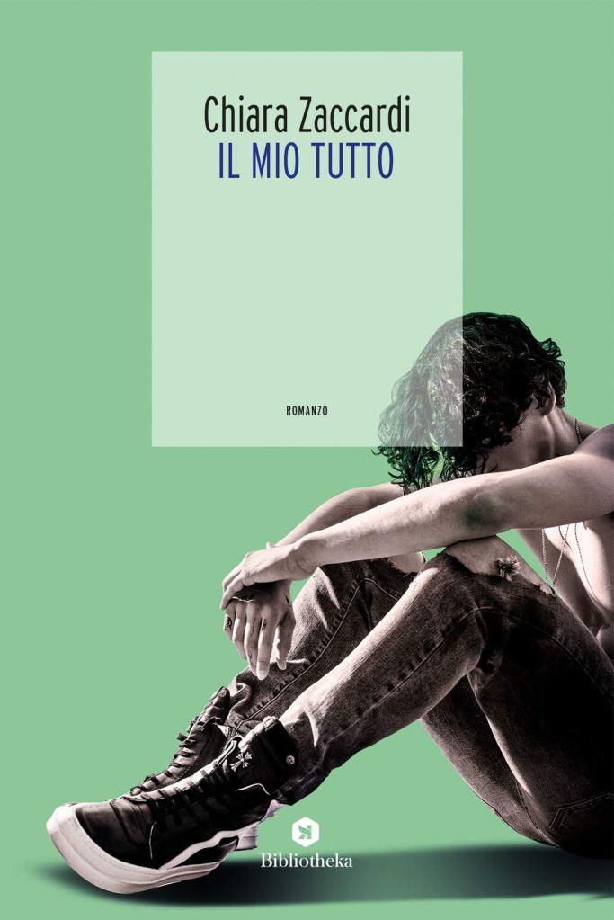 Il mio tutto di Chiara Zaccardi