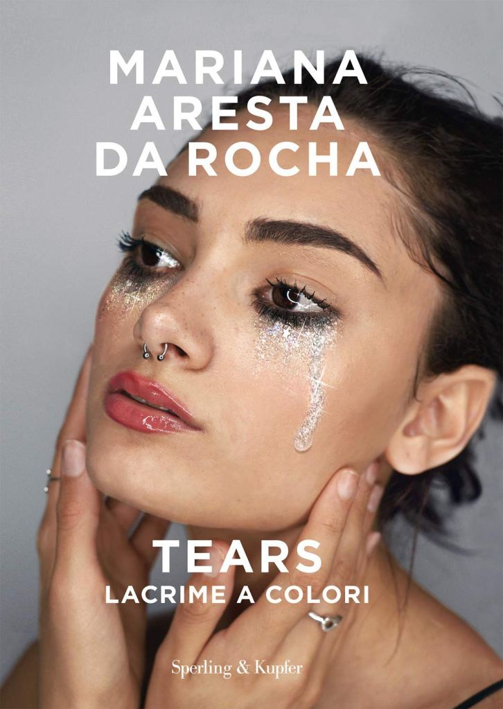 Copertina Tears di Mariana Aresta Da Rocha