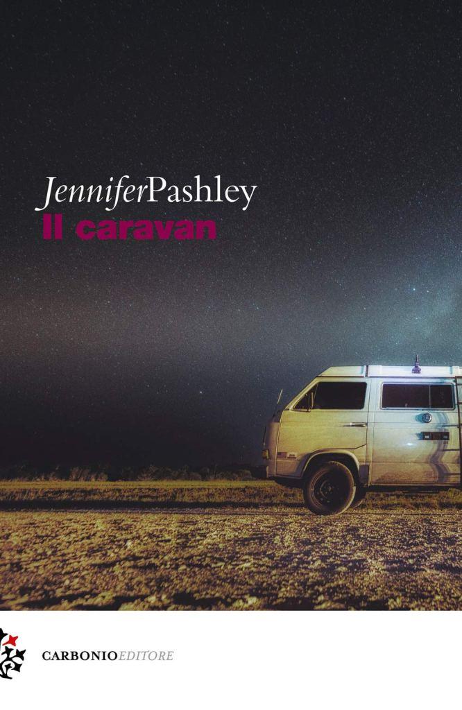 Il caravan Jennifer Pashley