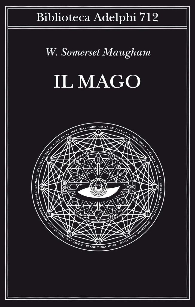 Il mago  W. Somerset Maugham