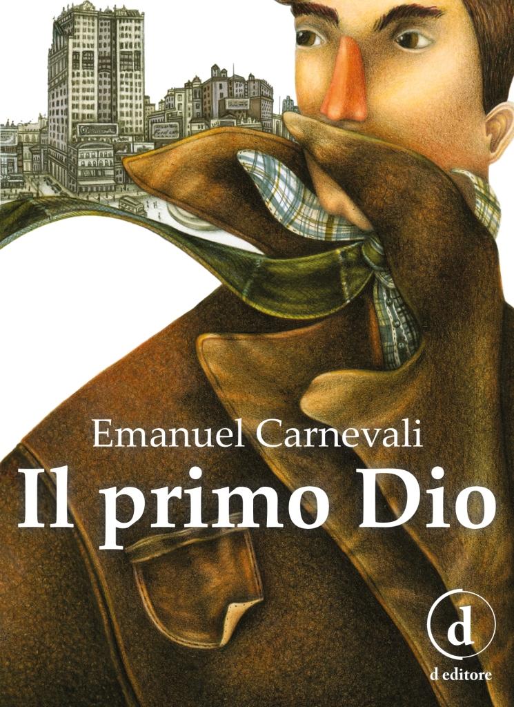 Il primo dio  Emanuel Carnevali