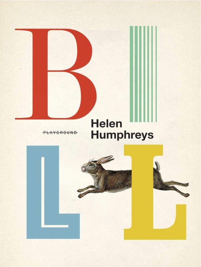 Bill  Helen Humphreys
