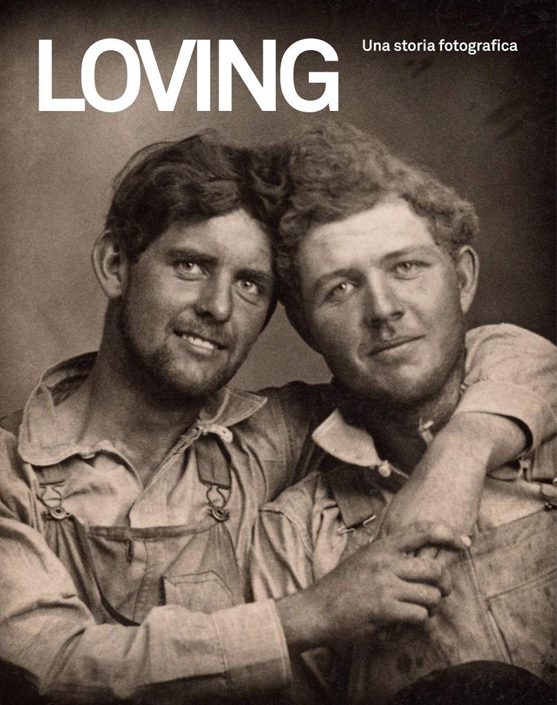 Loving. Una storia fotografica Hugh Nini, Neal Treadwell