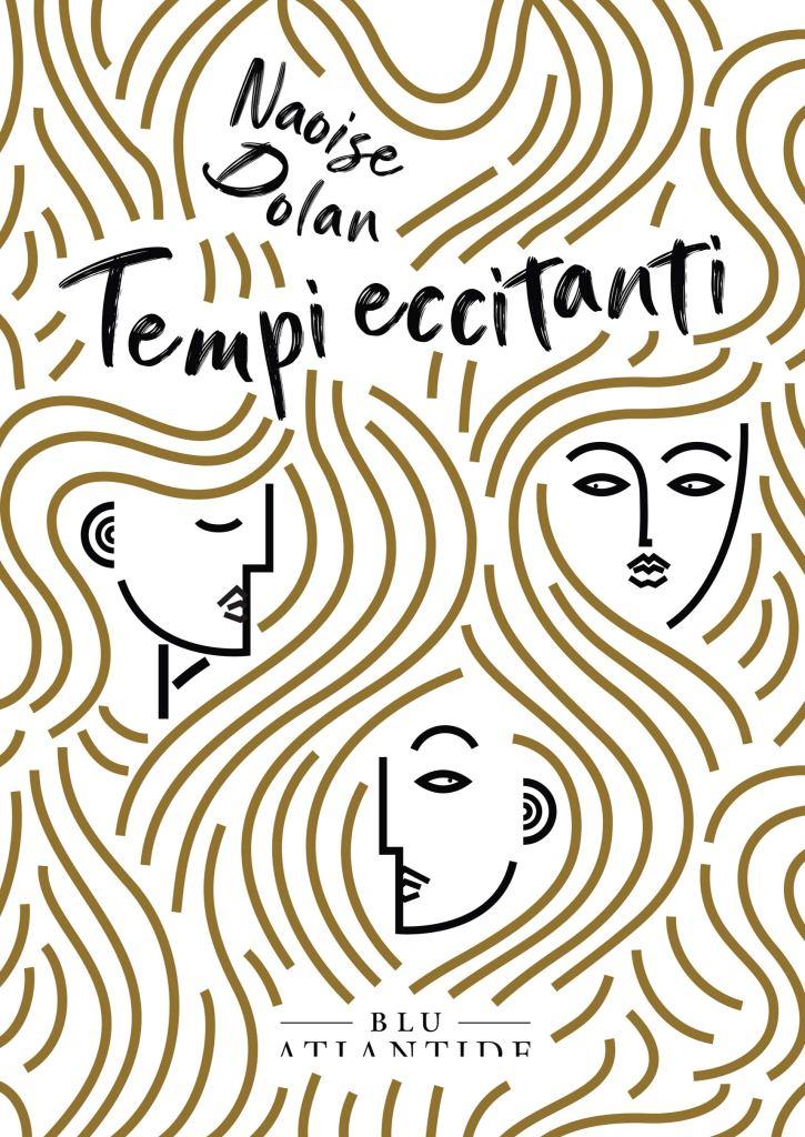 Tempi eccitanti  Naoise Dolan