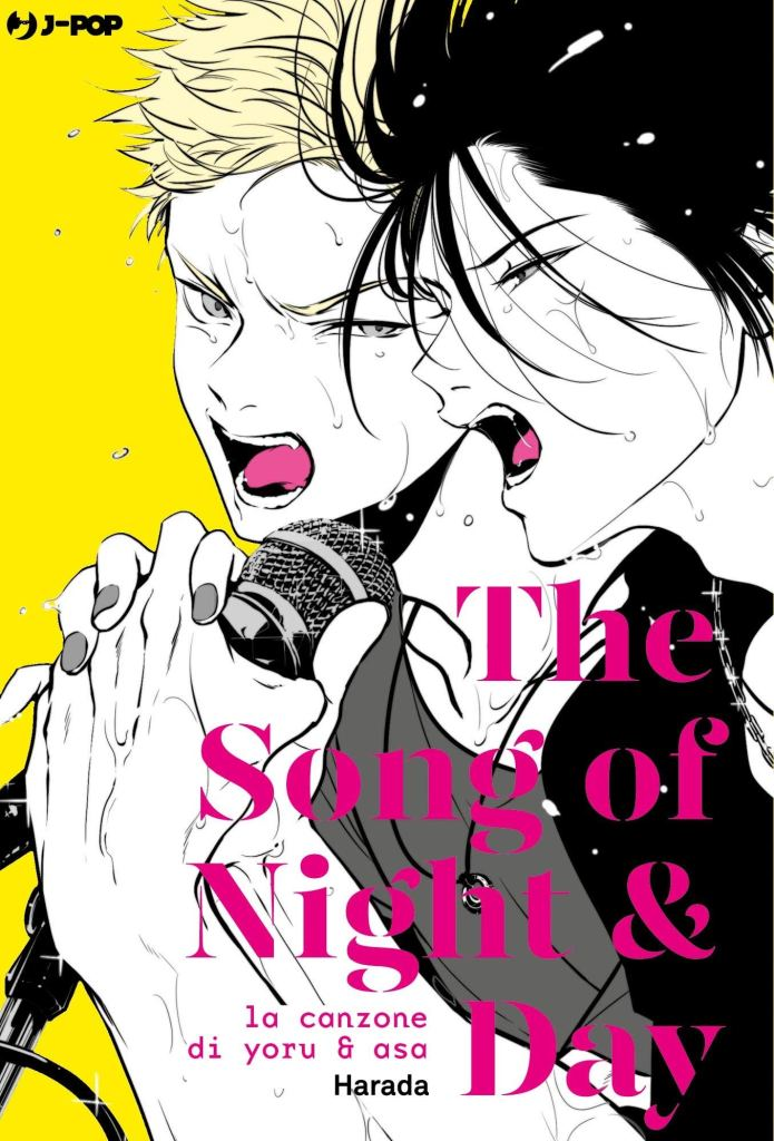 The song of night and day. La canzone di Yoru e Asa