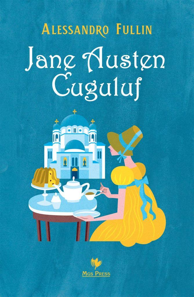 Jane Austen Cuguluf  Alessandro Fullin