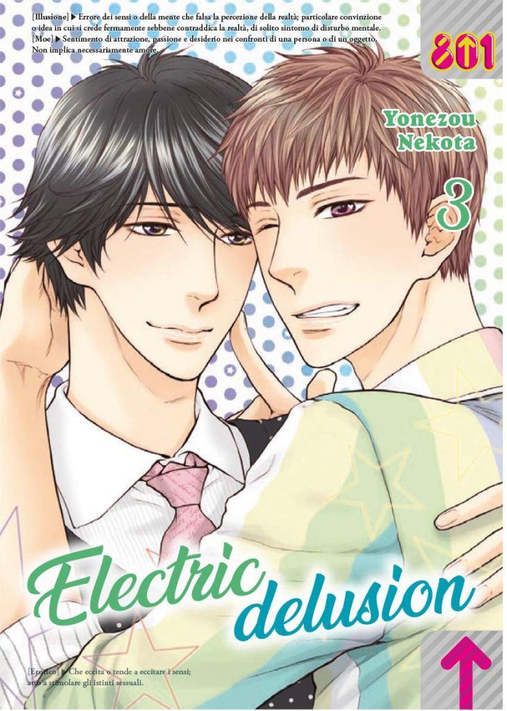 Electric delusion vol. 3
