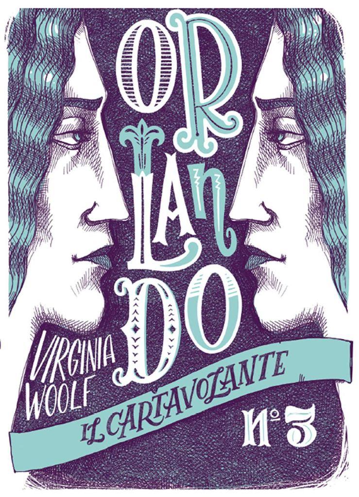 Orlando. Ediz. illustrata  Virginia Woolf