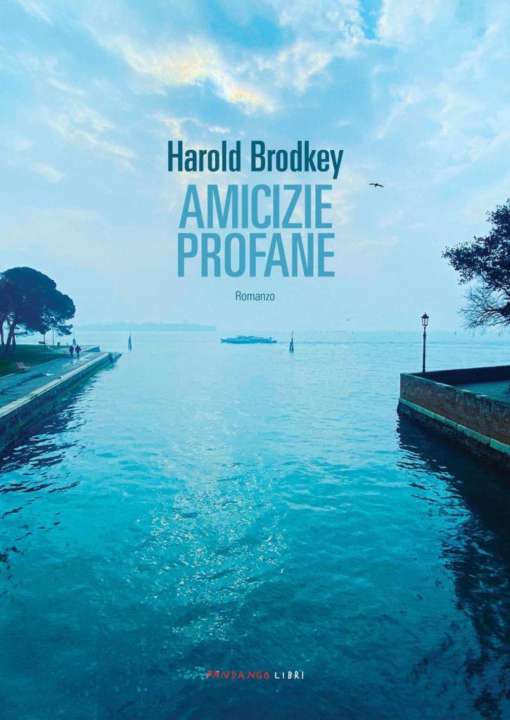 Amicizie profane  Harold Brodkey