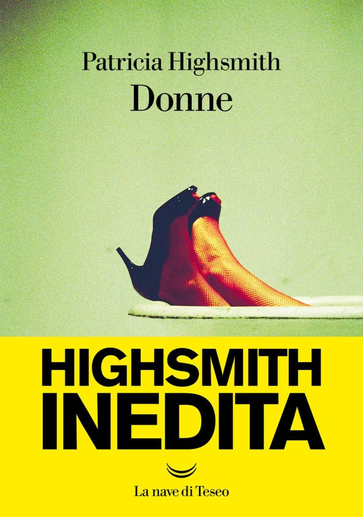 Donne  Patricia Highsmith