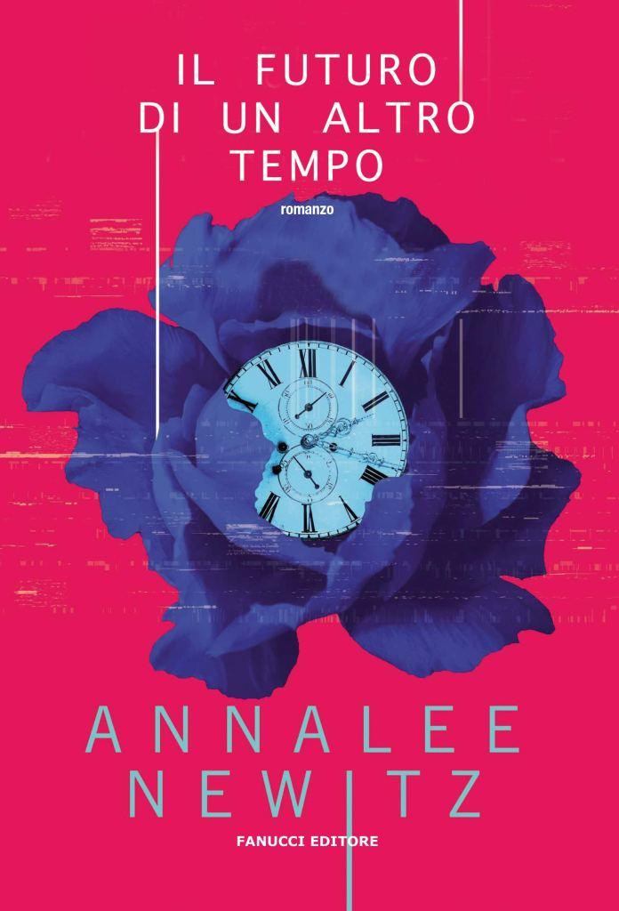 Il futuro di un altro tempo  Annalee Newitz