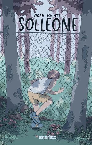 Solleone di Noah Schiatti