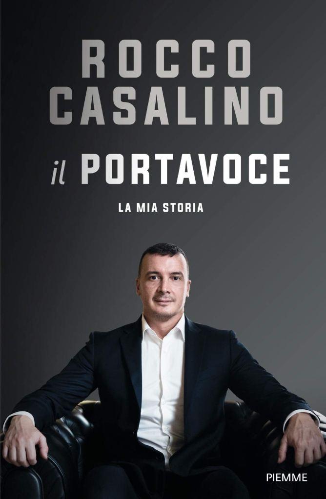 Il Portavoce Rocco Casalino