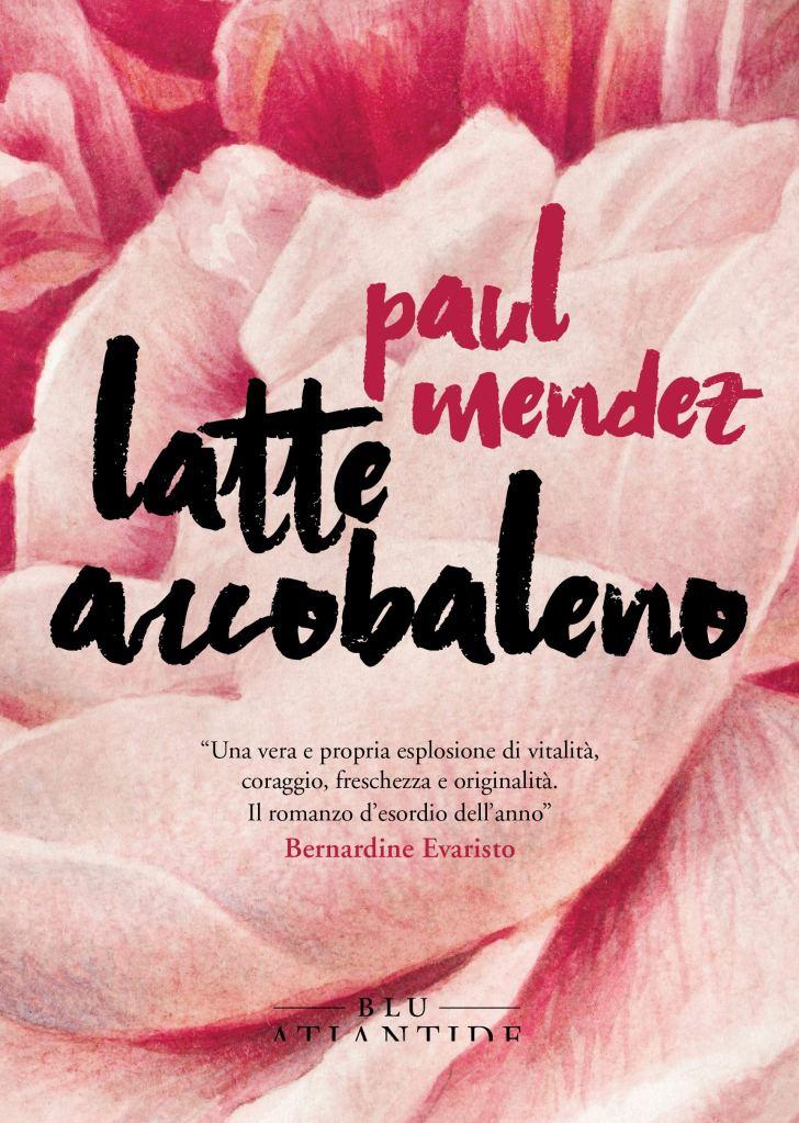 Latte arcobaleno  Paul Mendez