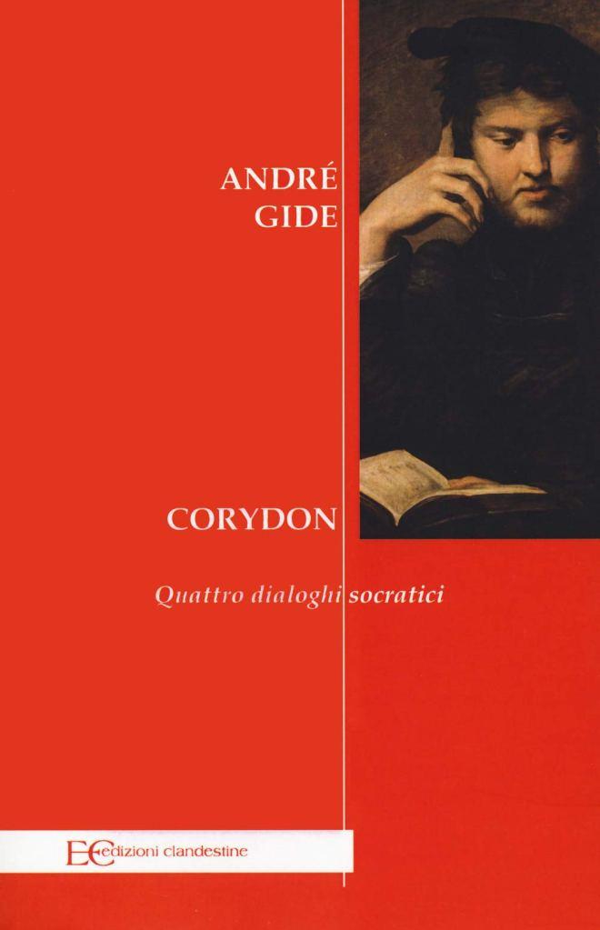 Corydon  André Gide