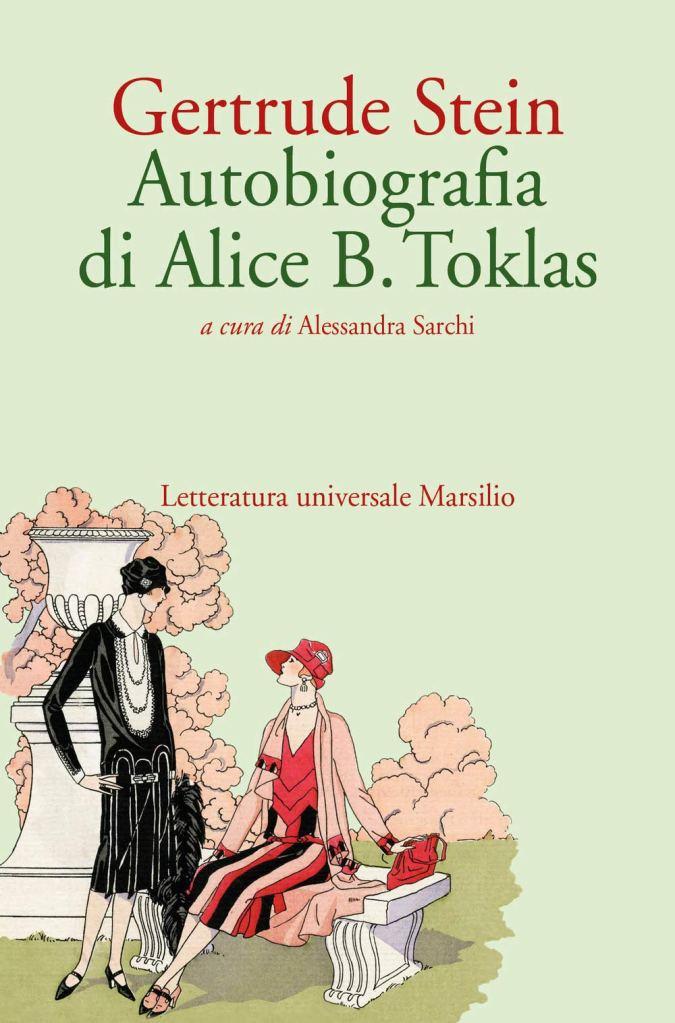 Autobiografia di Alice B. Toklas  Gertrude Stein
