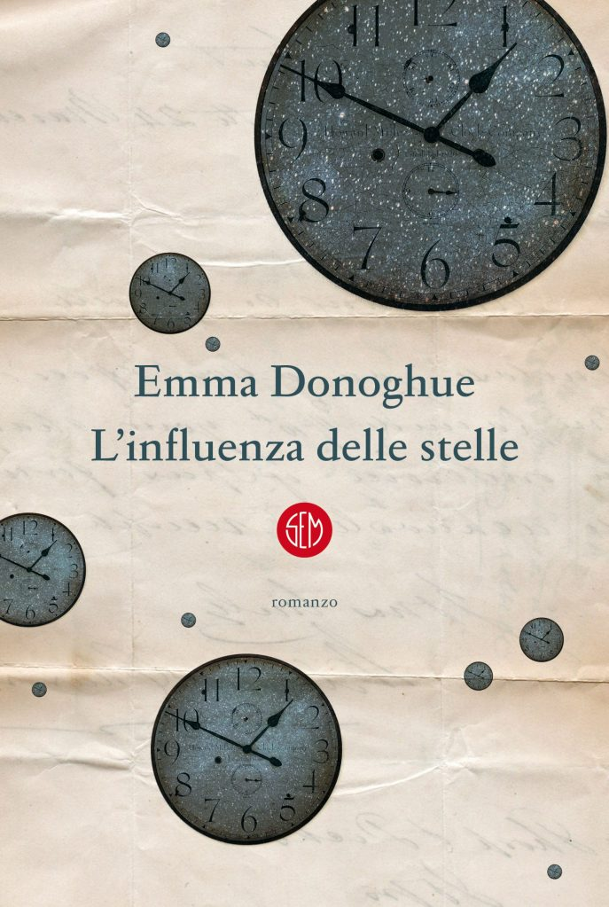 L'influenza delle stelle  Emma Donoghue