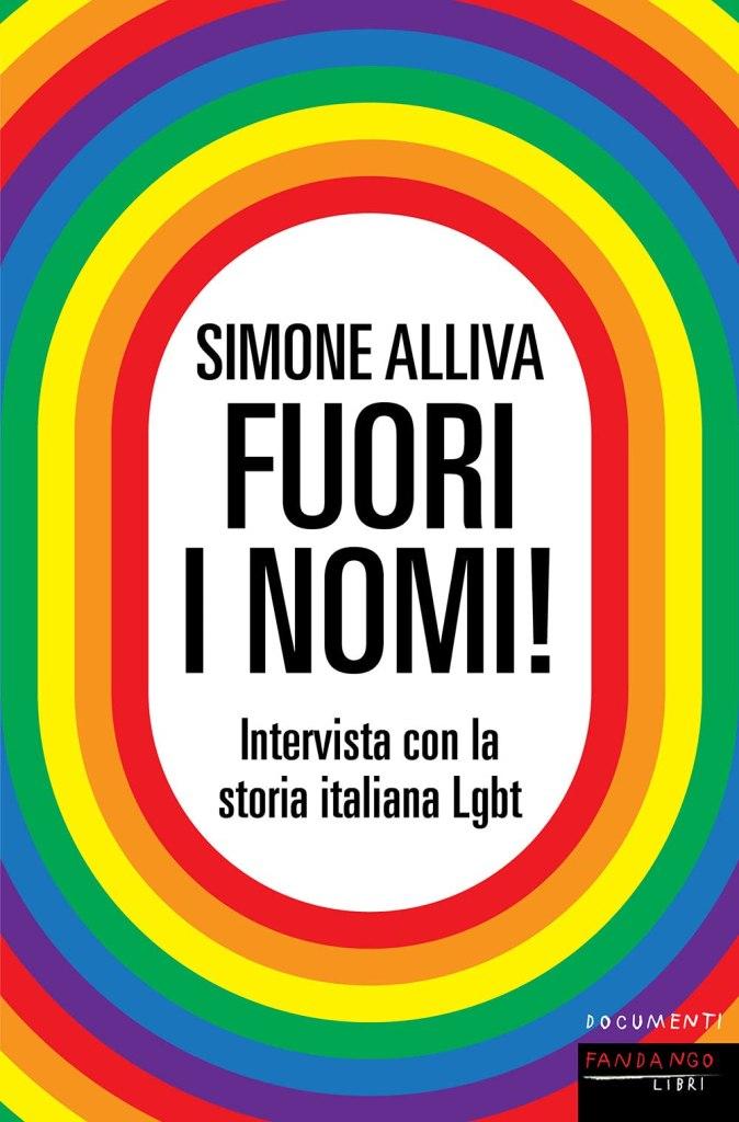 Fuori i nomi! Intervista con la storia italiana Lgbt  Simone Alliva