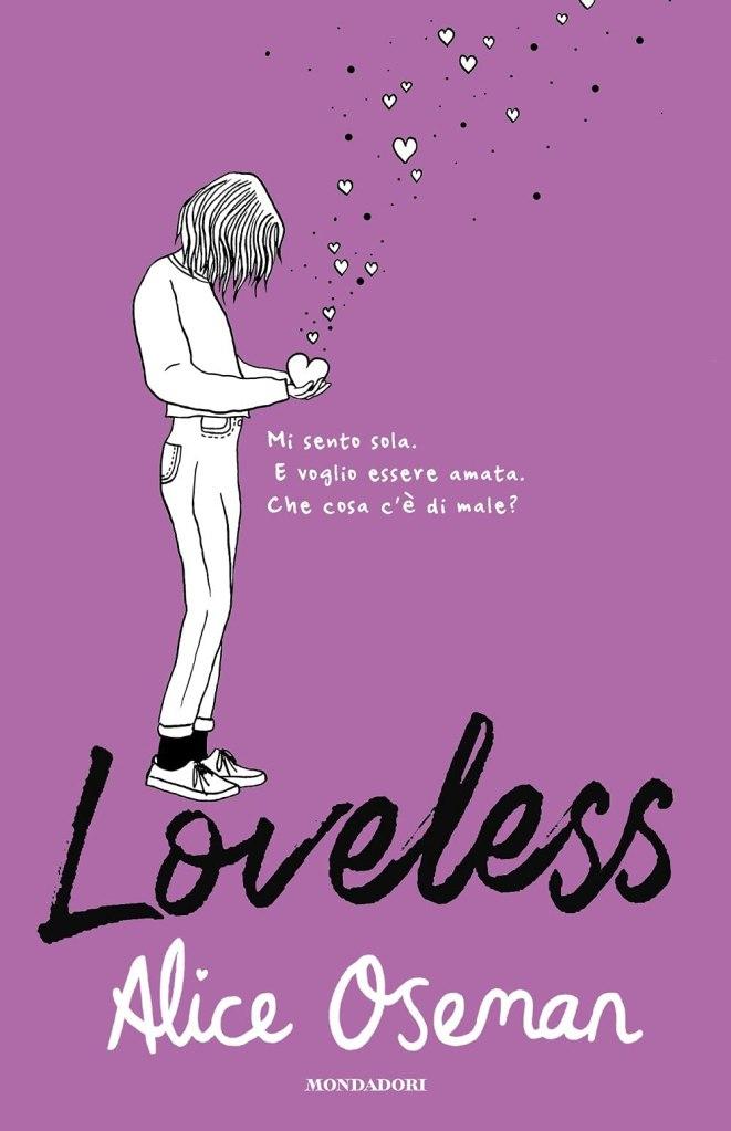Loveless  Alice Oseman