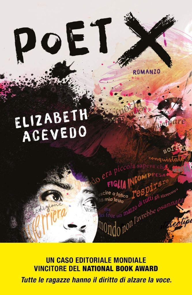 Poet X Elizabeth Acevedo