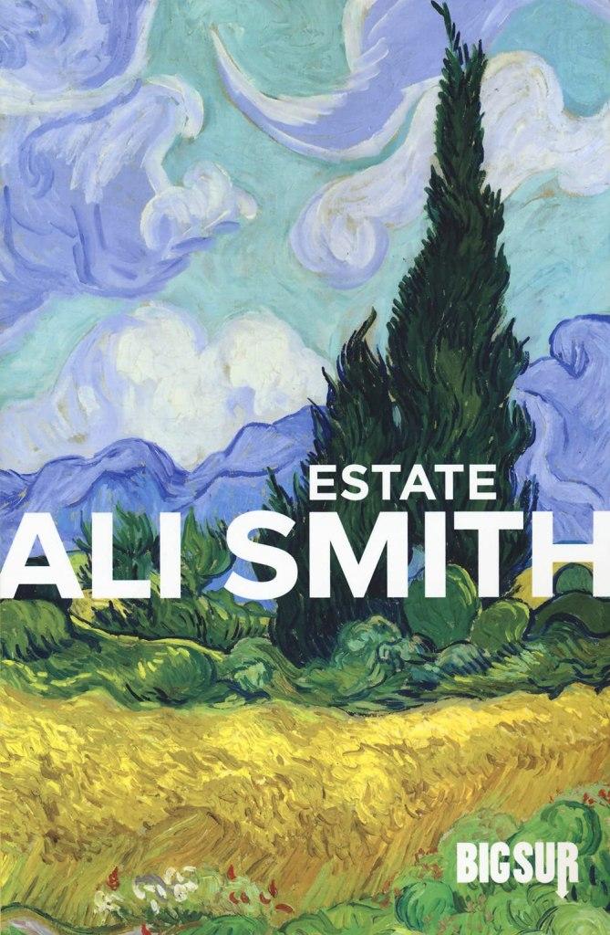 Estate  Ali Smith