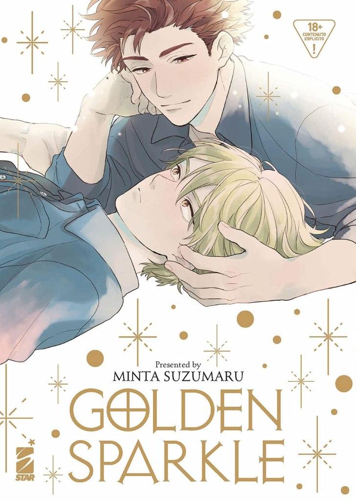 Golden sparkle  Minta Suzumaru