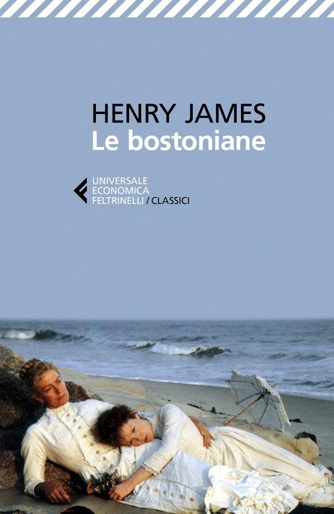 Le bostoniane  Henry James