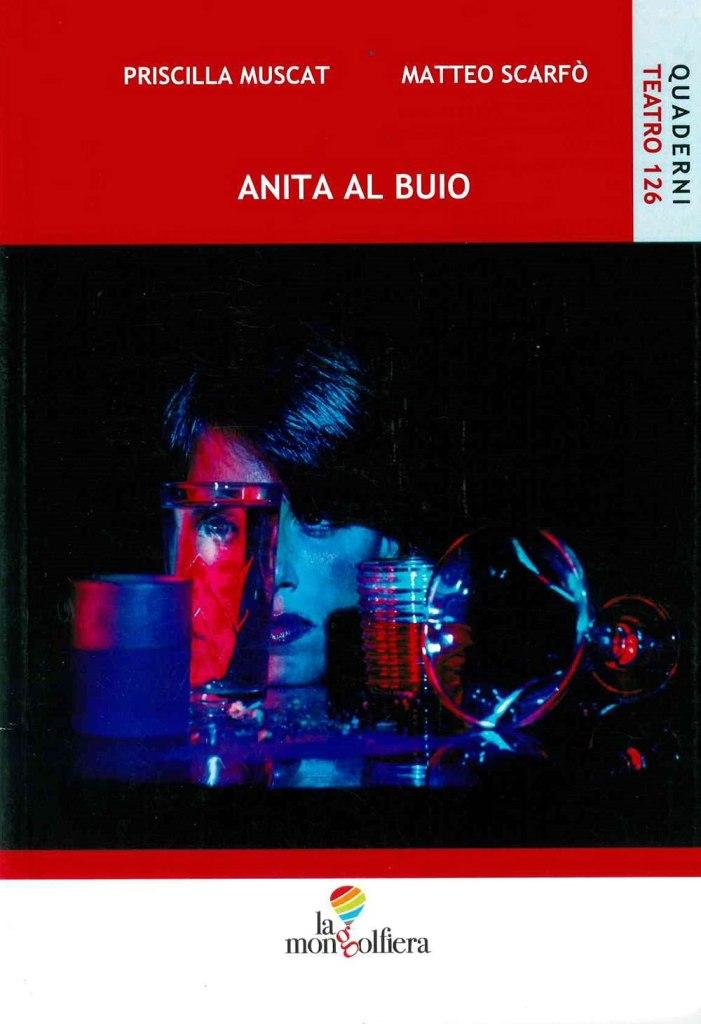 Anita al buio Priscilla Muscat Matteo Scarfò