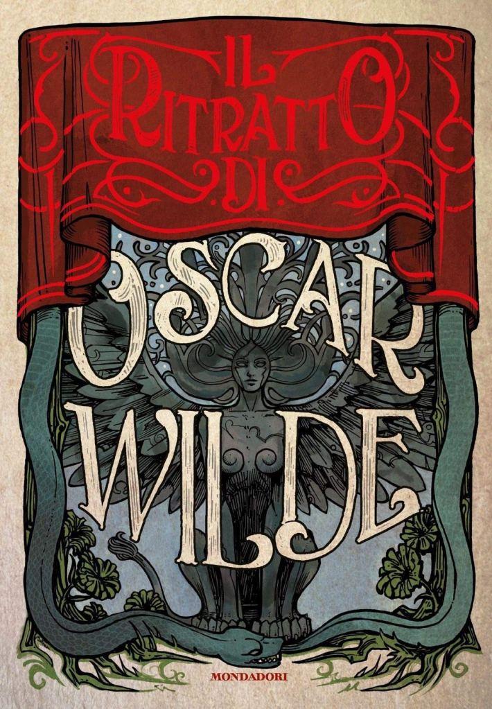 Il ritratto di Oscar Wilde Oscar Wilde