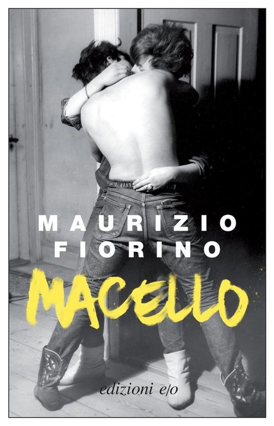 Macello Maurizio Fiorino