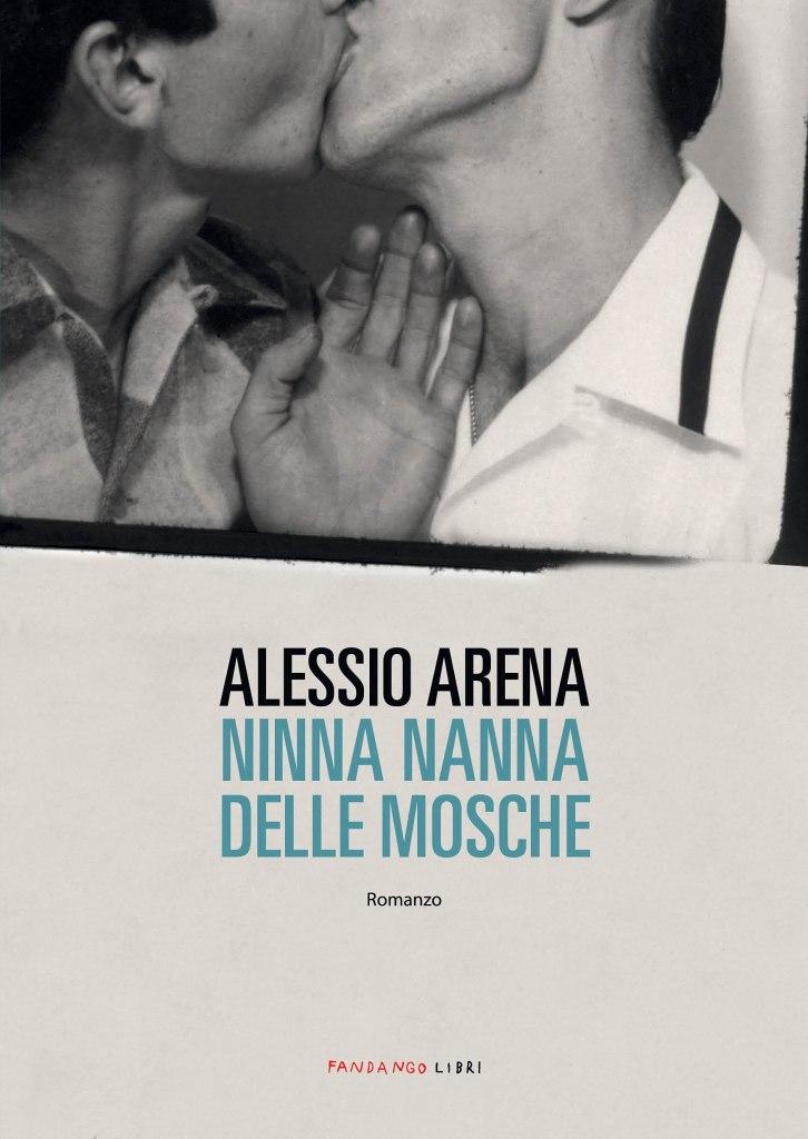 Ninna nanna delle mosche Alessio Arena