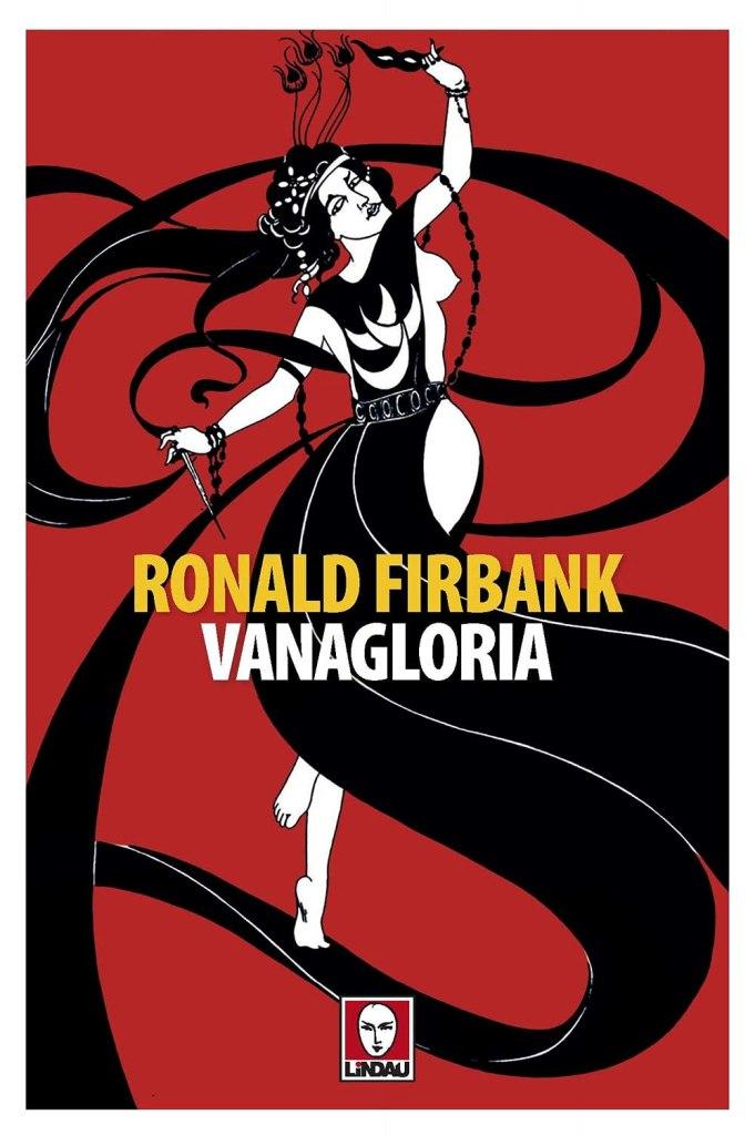 Vanagloria Ronald Firbank