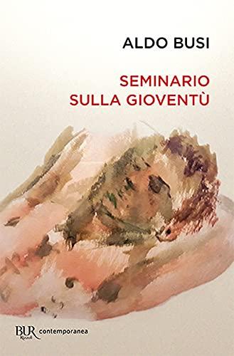 Seminario sulla gioventù Aldo Busi
