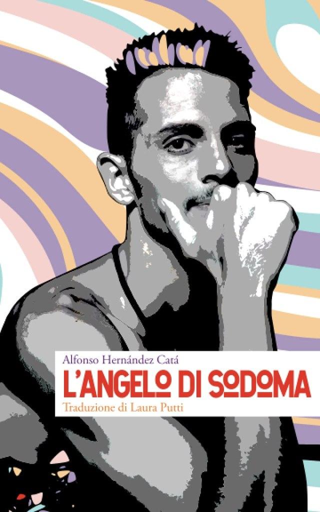 L'angelo di Sodoma Alfonso Hernández Catá